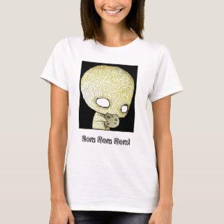 Camiseta Nom Nom Nom!