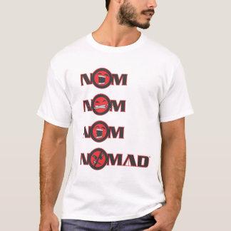 Camiseta NÓMADA de NomNomNom