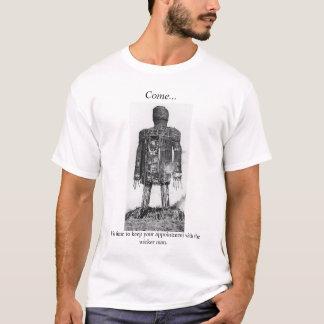 Camiseta Nomeação