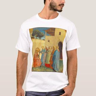 Camiseta Nomeação de St John o baptista