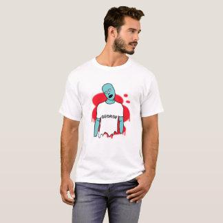 Camiseta Nomeie esse zombi