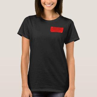 Camiseta Nona camada, em volta de dois