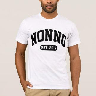 Camiseta Nonno Est. 2017