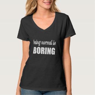 Camiseta normal