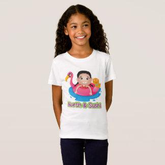 Camiseta Norte & sushi -- 1