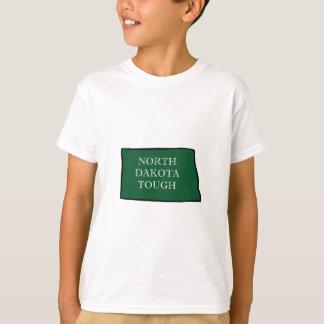 Camiseta North Dakota resistente
