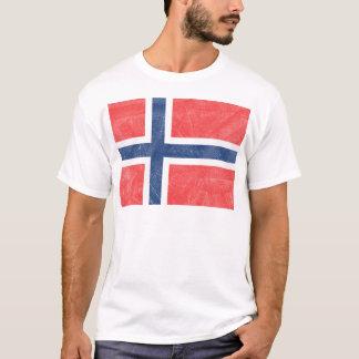 Camiseta Noruega