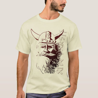 Camiseta Noruegueses velhos