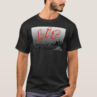 Camiseta Nós assim Tshirt de Chicago do Lit