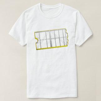 Camiseta Nós chamamo-lo sucesso de público