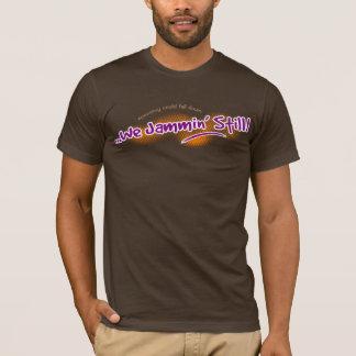 Camiseta Nós Jammin ainda (editável)