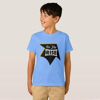 Camiseta Nos miúdos da elevação