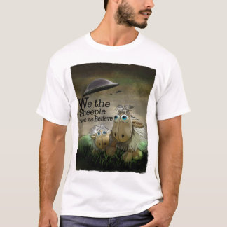 Camiseta Nós o t-shirt de Sheeple
