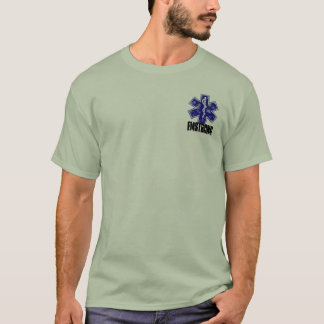 Camiseta Nós podemos ver que você… que você pode parar de