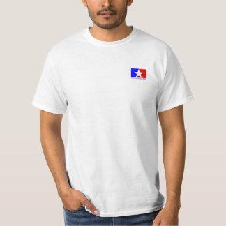 Camiseta NÓS SOMOS TODO O t-shirt dos TEXANS