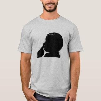 Camiseta Nosepicker elegante