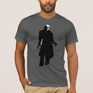 Camiseta Nosferatu ou t-shirt de Dracula