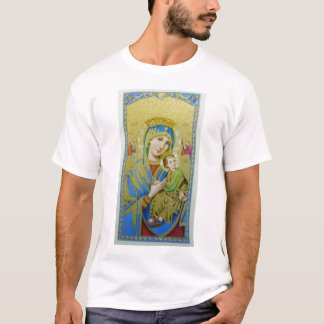 Camiseta Nossa senhora da ajuda perpétua