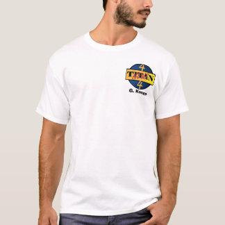 Camiseta Notícia do titã 4