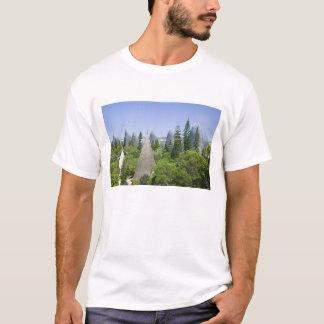 Camiseta Nova Caledônia, ilha grandioso de Terre, Noumea.