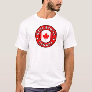 Camiseta Nova Escócia Canadá