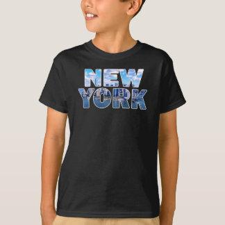Camiseta Nova Iorque 014