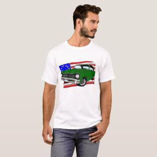 Camiseta Nova verde 1966-1967
