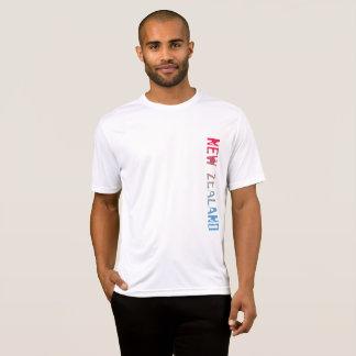 Camiseta Nova Zelândia