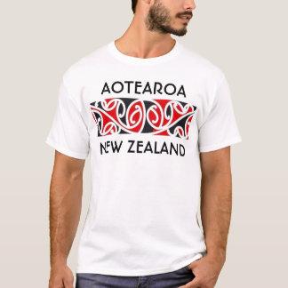 CAMISETA NOVA ZELÂNDIA, AOTEAROA