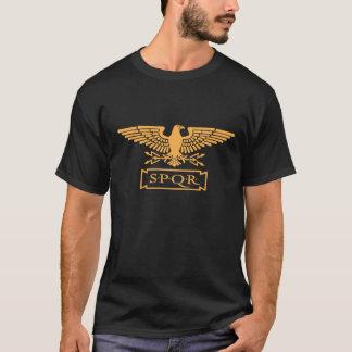 Camiseta Novela Eagle S_._P_._Q_._R