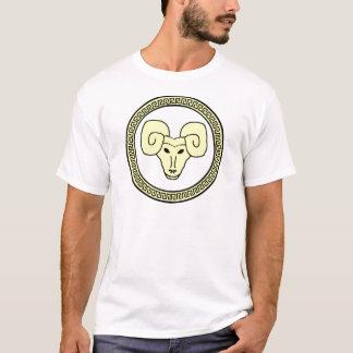 Camiseta novo-logotipo