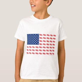 Camiseta Novo-TRENó-bandeira--Trenós