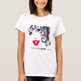 Camiseta Nubia verdadeiro