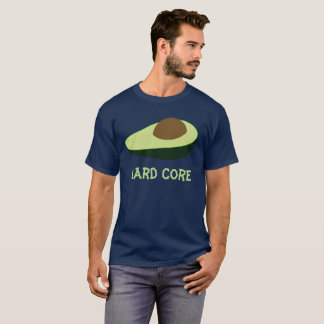 Camiseta Núcleo duro