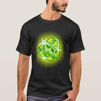 Camiseta Núcleo Superfluid