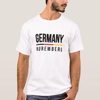 Camiseta Nuremberg Alemanha