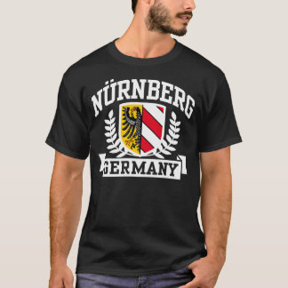 Camiseta Nurnberg