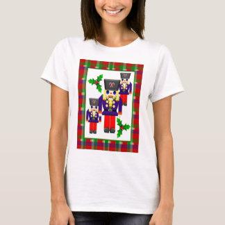 Camiseta Nutcracker