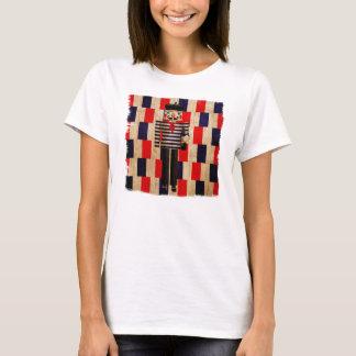 Camiseta Nutcracker do francês do ANÚNCIO