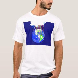 Camiseta Nuvem do Internet