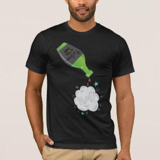 Camiseta Nuvem do Poof