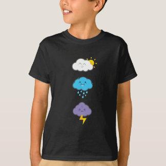Camiseta Nuvens