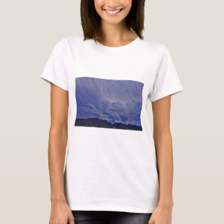 Camiseta Nuvens 1 do rastejamento