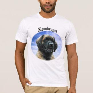 Camiseta Nuvens de Leonberger