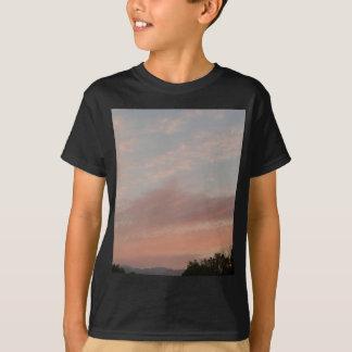 Camiseta Nuvens estranhas 2