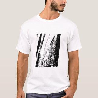 Camiseta NYC - Estado do império