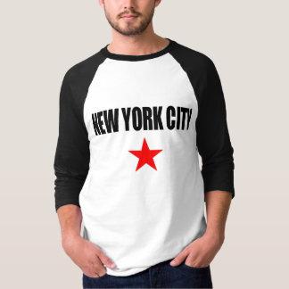 Camiseta nycSTAR