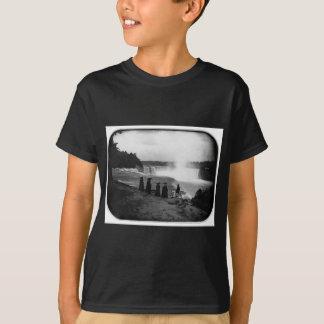 Camiseta O ~ 1853 de Niagara Falls