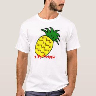 Camiseta O abacaxi grande