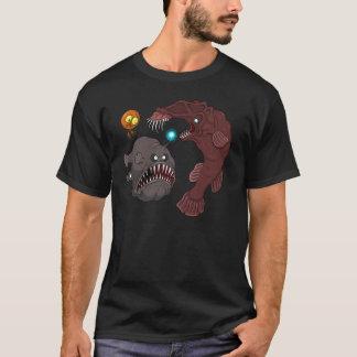 Camiseta O abismo